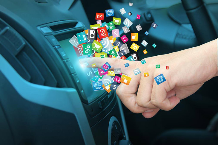 Cloud-of-colorful-application-icon-social-media-networking-transportation-and-vehicle-concept-idea