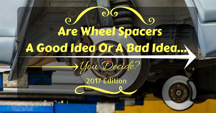Are-Wheel-Spacers-A-Good-Idea-Or-A-Bad-Idea