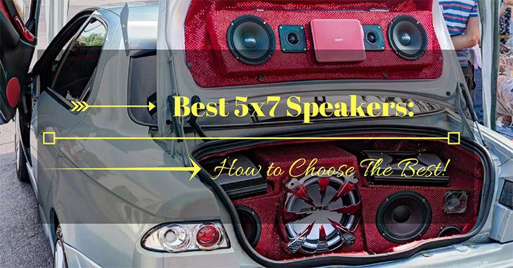 Best-5x7-Speakers