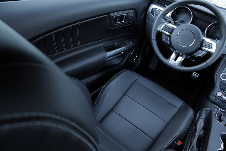 Most Of The Automobiles Cars Having This Have Controls Designed For Drivers Seat Only With Occupants Or Passengers Can Adjust Their