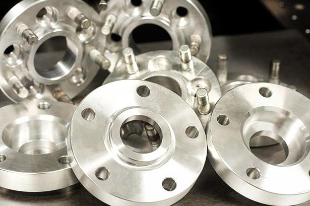 Are Wheel Spacers A Good Idea Or A Bad Idea, You Decide?