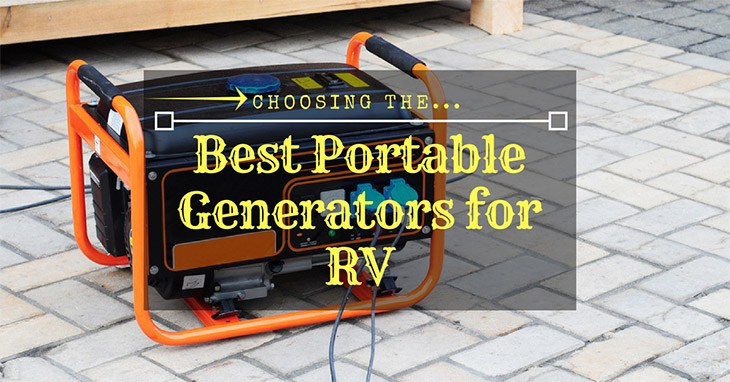 best-portable-generators-for-rv