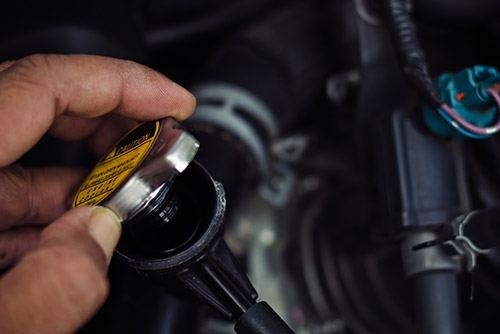 Transmission Fluid: A Brief Glance