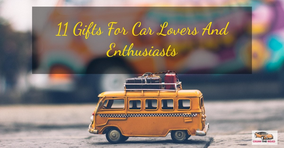 Gift for car lover