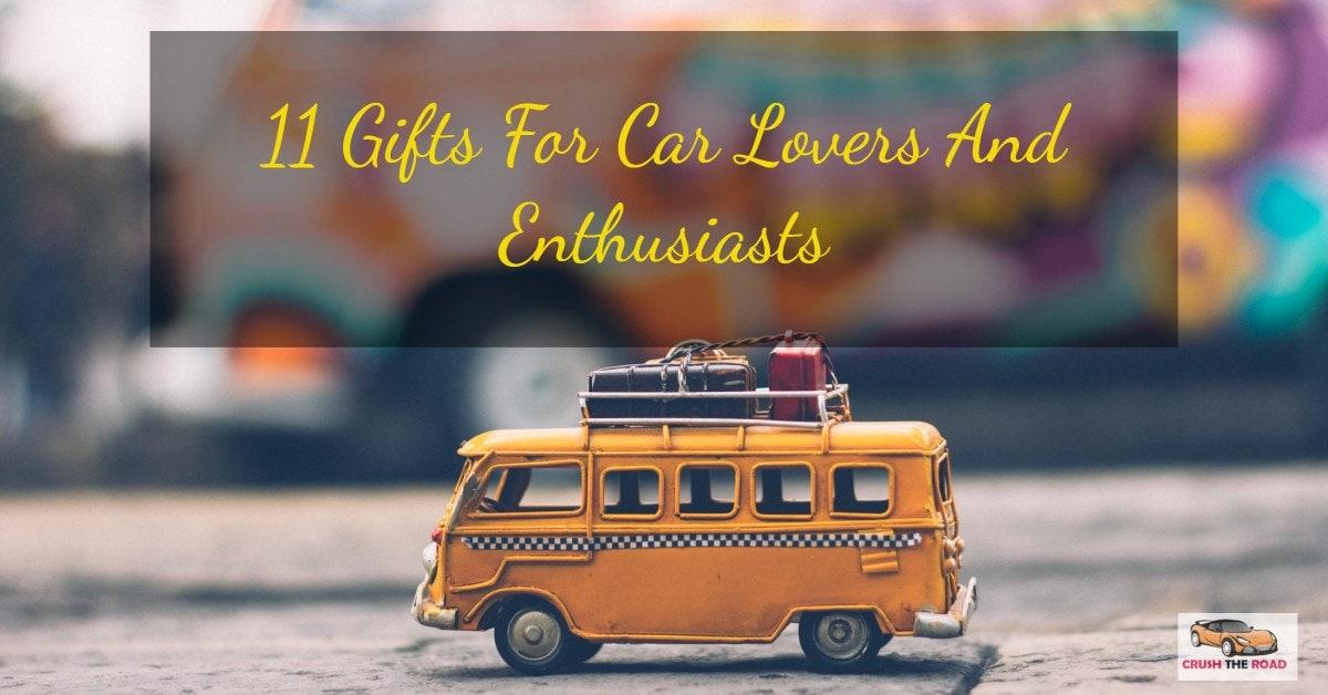 Gift for car lover